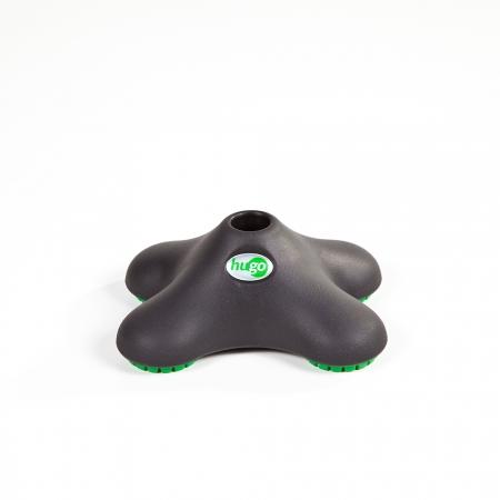 Accessorio stampella bastone Allmobility puntale Bastipode Mini Quad