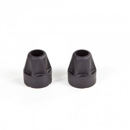Accessorio stampella bastone Opo puntale 35mm
