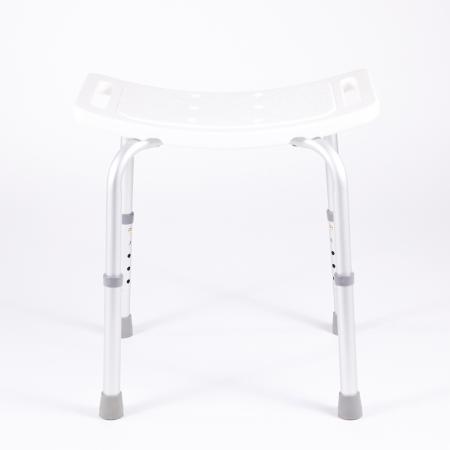 Ausilio Bagno Intermed sedile da doccia con maniglie AB-10