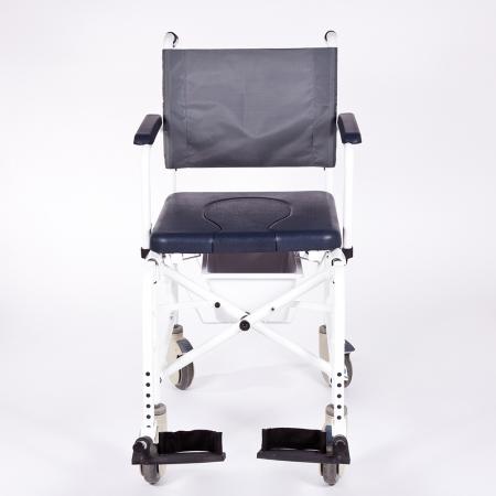 Invacare sedia comoda per WC e doccia H263 Lima