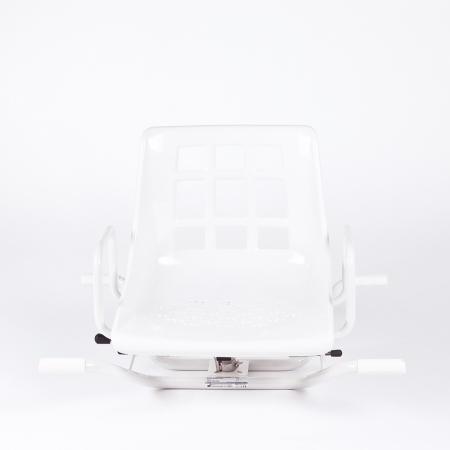 Ausilio Bagno Movi Wimed sedia girevole per vasca