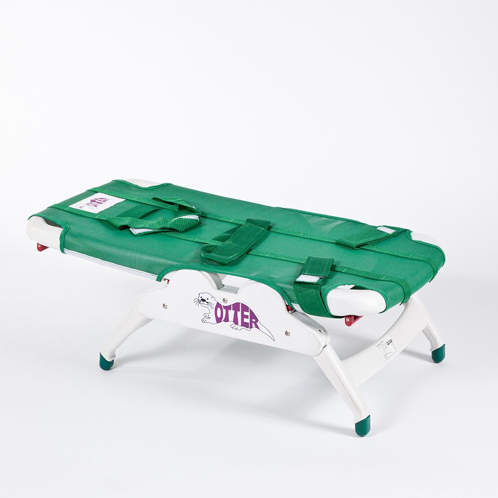 Ausilio bagno Allmobility Sdraietta Fochetta Otter