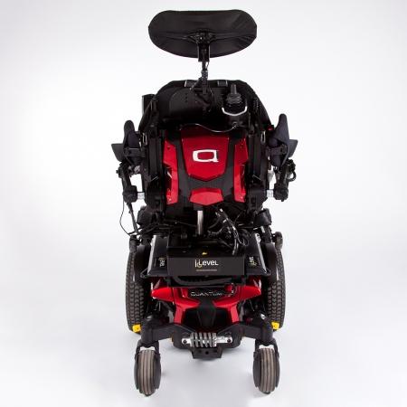 Carrozzina Elettrica Pride Mobility Solution Q6 Edge 2.0 Q-Logic2