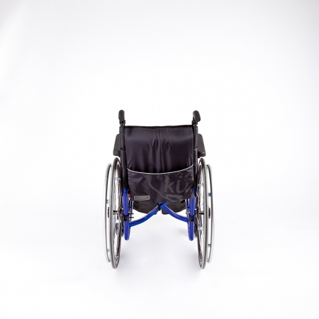 Carrozzina Superleggera Invacare Kuschall Ultra Light
