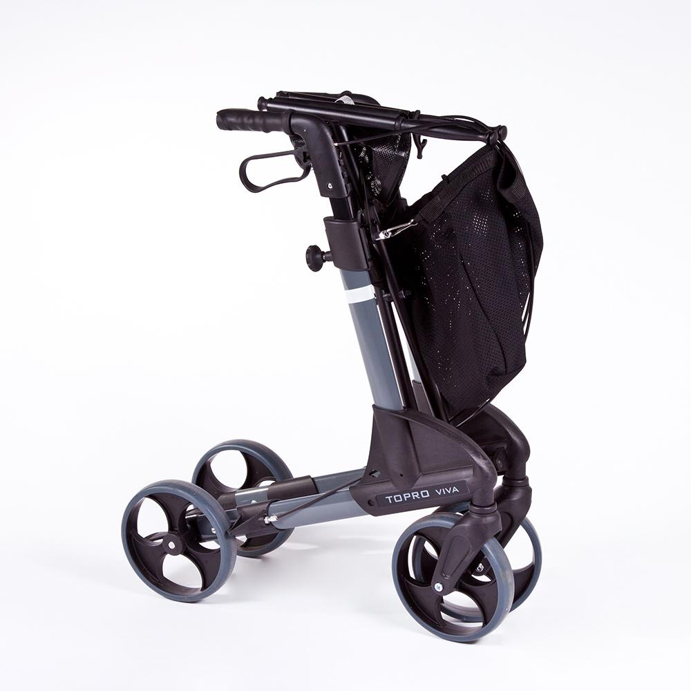Deambulatore Allmobility Topro Viva