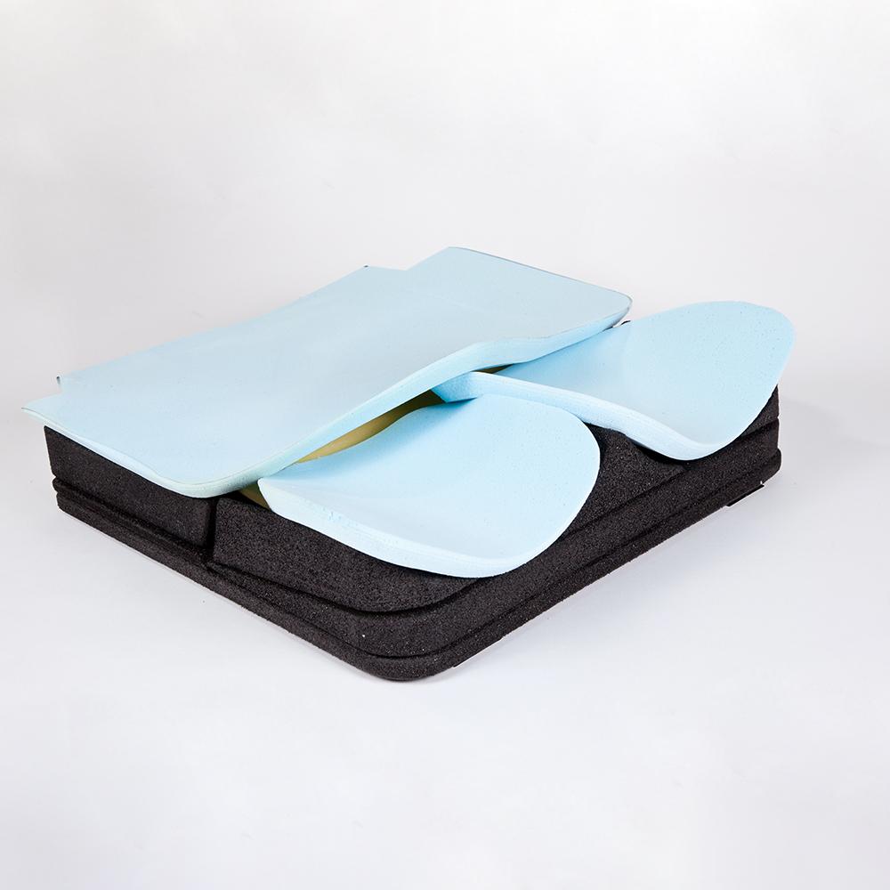 Prevenzione Antidecubito Promedicare Versa cuscino Inserto Domino