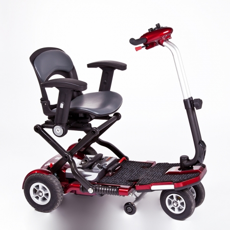 Scooter Elettrico Movi Wimed Foldable S19 Deluxe
