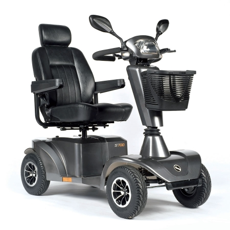Scooter Elettrico Sunrise Medical S700