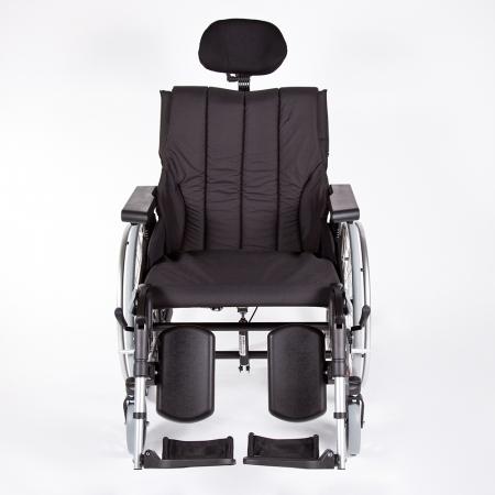 Seggiolone polifunzionale Sunrise Medical Emineo larghezza seduta maggiorata