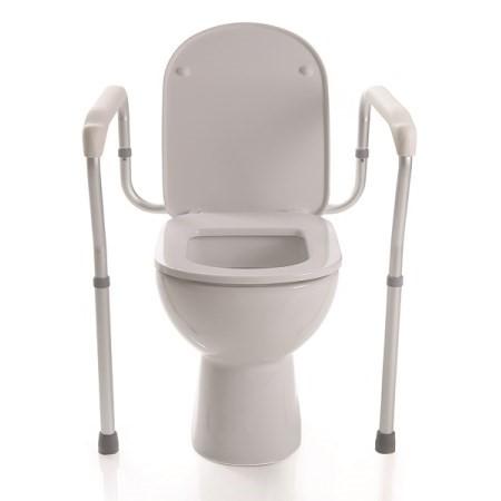 Ausilio Bagno Moretti Sostegno per WC 1