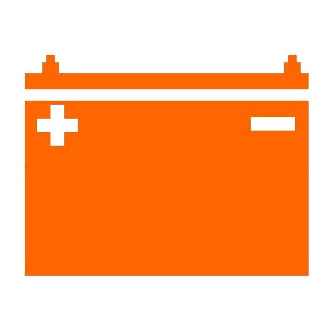 Capacità delle batterie