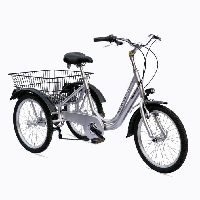 Triciclo Speedcross 20