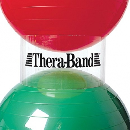 Supporto/Divisorio per palloni Thera-Band