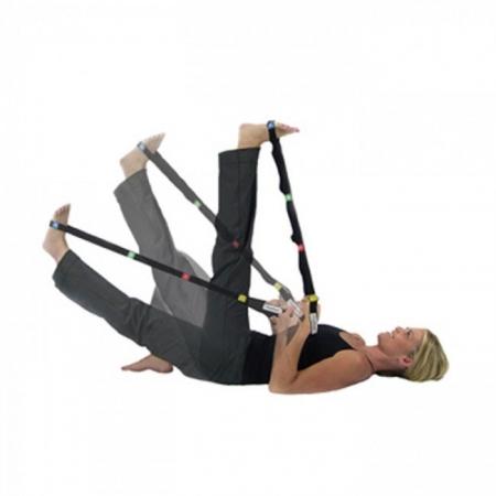 Fascia elastica Thera-Band Stretch Strap