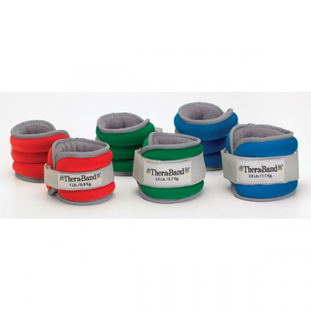 Thera-Band® Comfort Fit 2