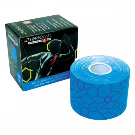 Thera-Band Kinesiology Tape rotolo 5 cm x 5 mt