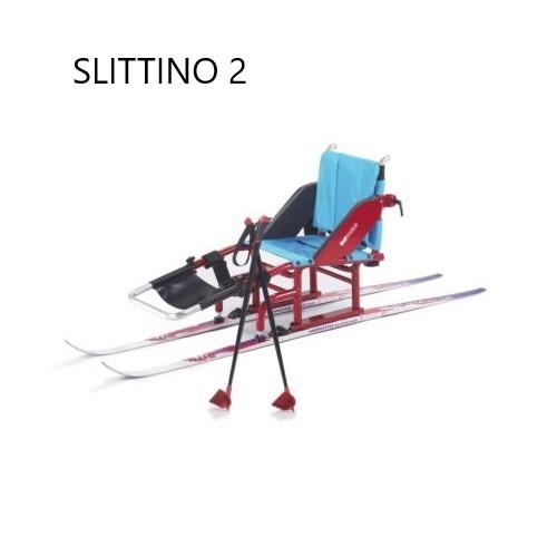 Slittino OFFCARR 2