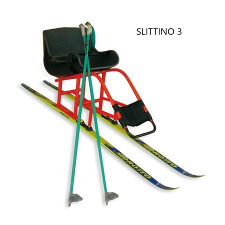 Slittino OFFCARR 3
