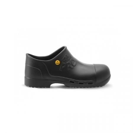 calzuro pro safety con puntale di sicurezza (2)