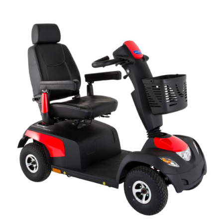 scooter elettrico Comet_PRO_2