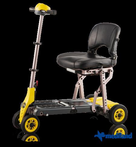 scooter elettrico Yoga mediland