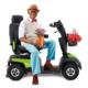 scooter elettrico invacare Comet_PRO
