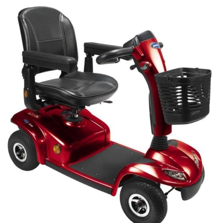 scooter leo invacare