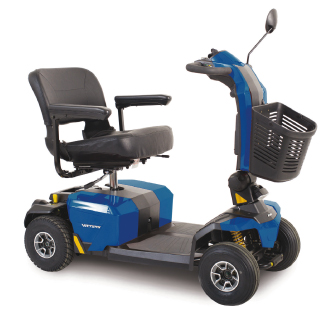 scooter pride mobility LX 10