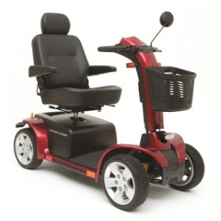 scooter pride mobility XL 130
