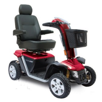 scooter pride mobility XL 140