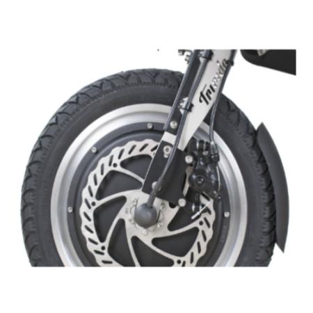 kit di motorizzazione triride special L14
