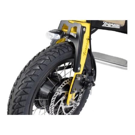 kit di motorizzazione triride special light standard