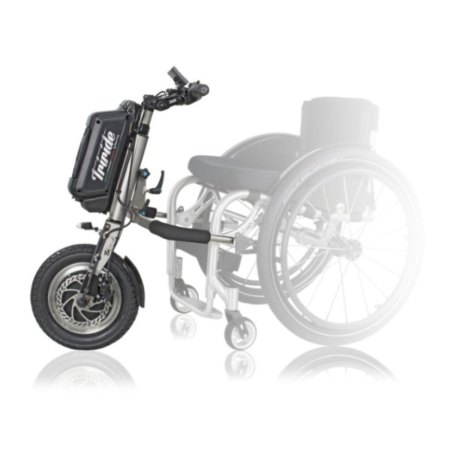 kit di motorizzazione triride_special_compact