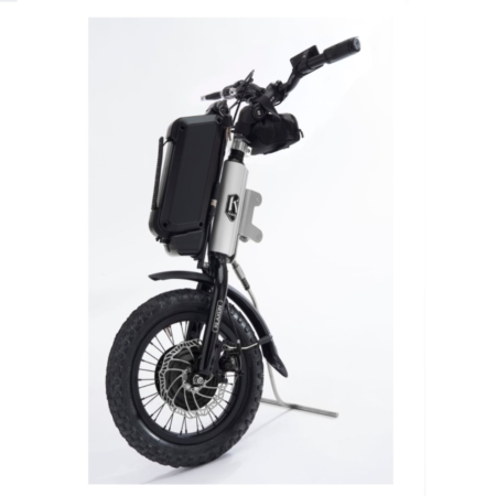 kit motorizzazione klick electric power klaxon bodytech