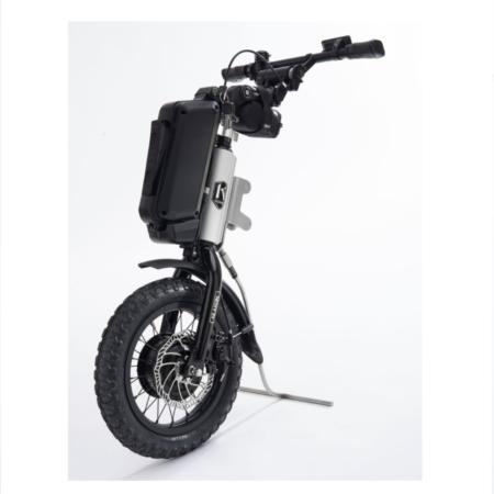 kit motorizzazione klick electric tetra klaxon bodytech