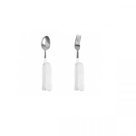 cucchiaio forchetta-con-impugnatura-easy-all mobility