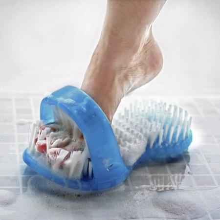 sandalo lavaggio piedi
