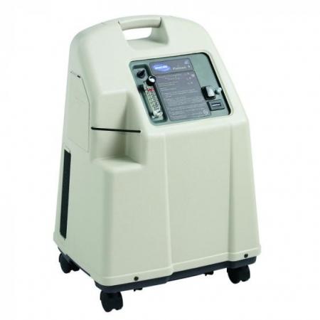 concentratore di ossigeno stazionario 9litri_invacare