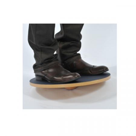 tavoletta d'equilibrio rotanda riabilitazione articolare