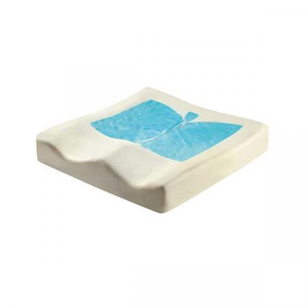 cuscino in gel viscoelastico alboland 299