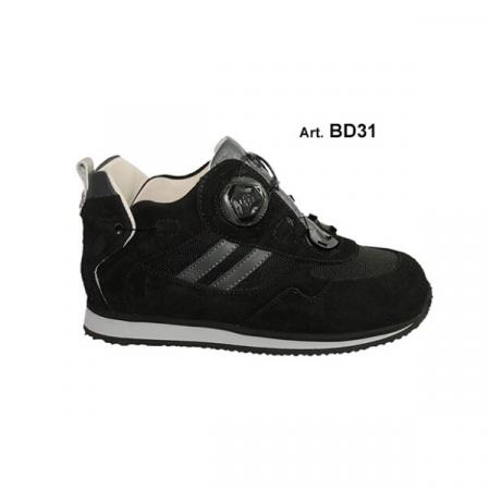scarpa ortedica Boa Buddy Easy Up Diomedi Salus BD 31