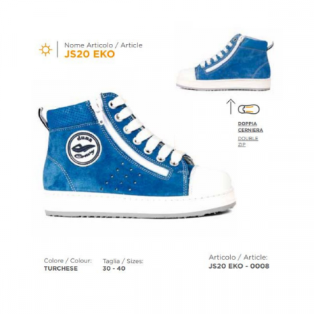 scarpa ortopedica Duna JS20 EKO