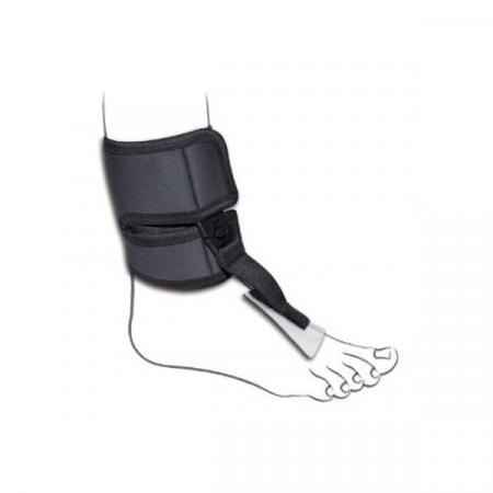bendaggio per supporto piede ciondolante spring up tenortho (2)