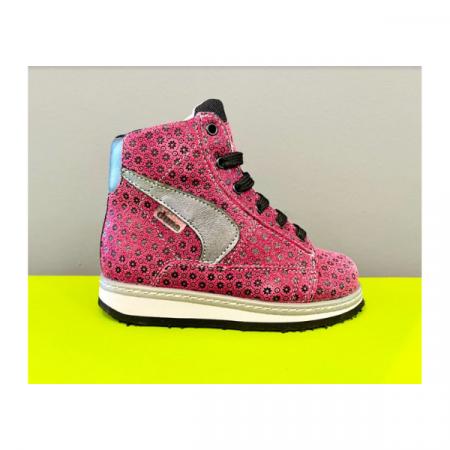 scarpa ortopedica duna JW01 BMX GLAM VIOLA (2)
