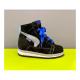 scarpa ortopedica duna JW01 BMX PIOMBO BLU