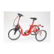 triciclo pieghevole R32 Di Blasi (4)